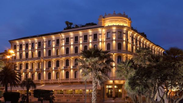 View All Luxury Hotels in Italy