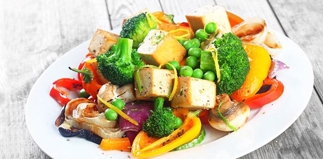 80 Recetas Vegetarianas