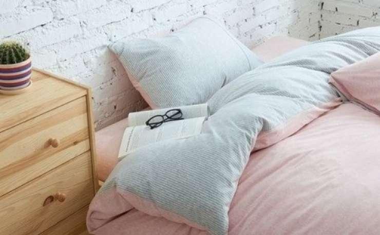 Zakaj je treba pospravljati posteljo ?
