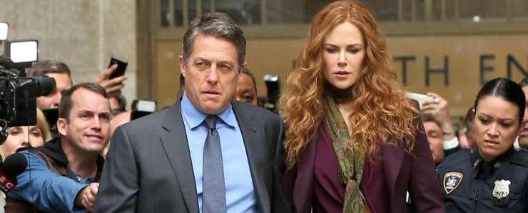 Zlom: Hugh Grant odkril nekaj čudnega o Nicole