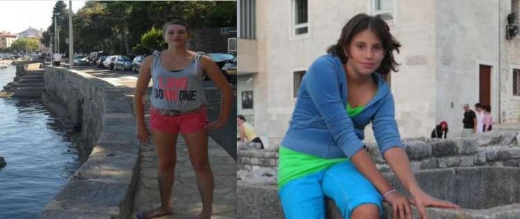 Julie iz Sanjskega moškega: 'Bila sem debeluška'