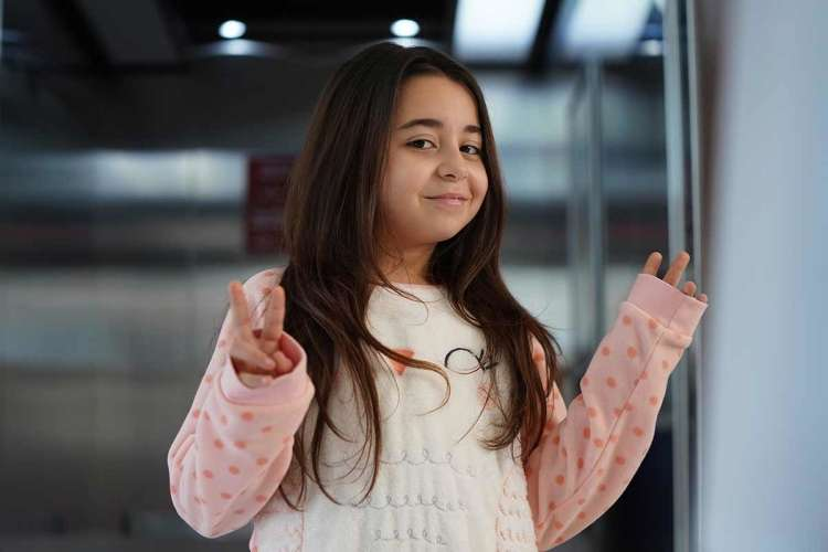Mlada igralka po seriji Mama niza velike dosežke