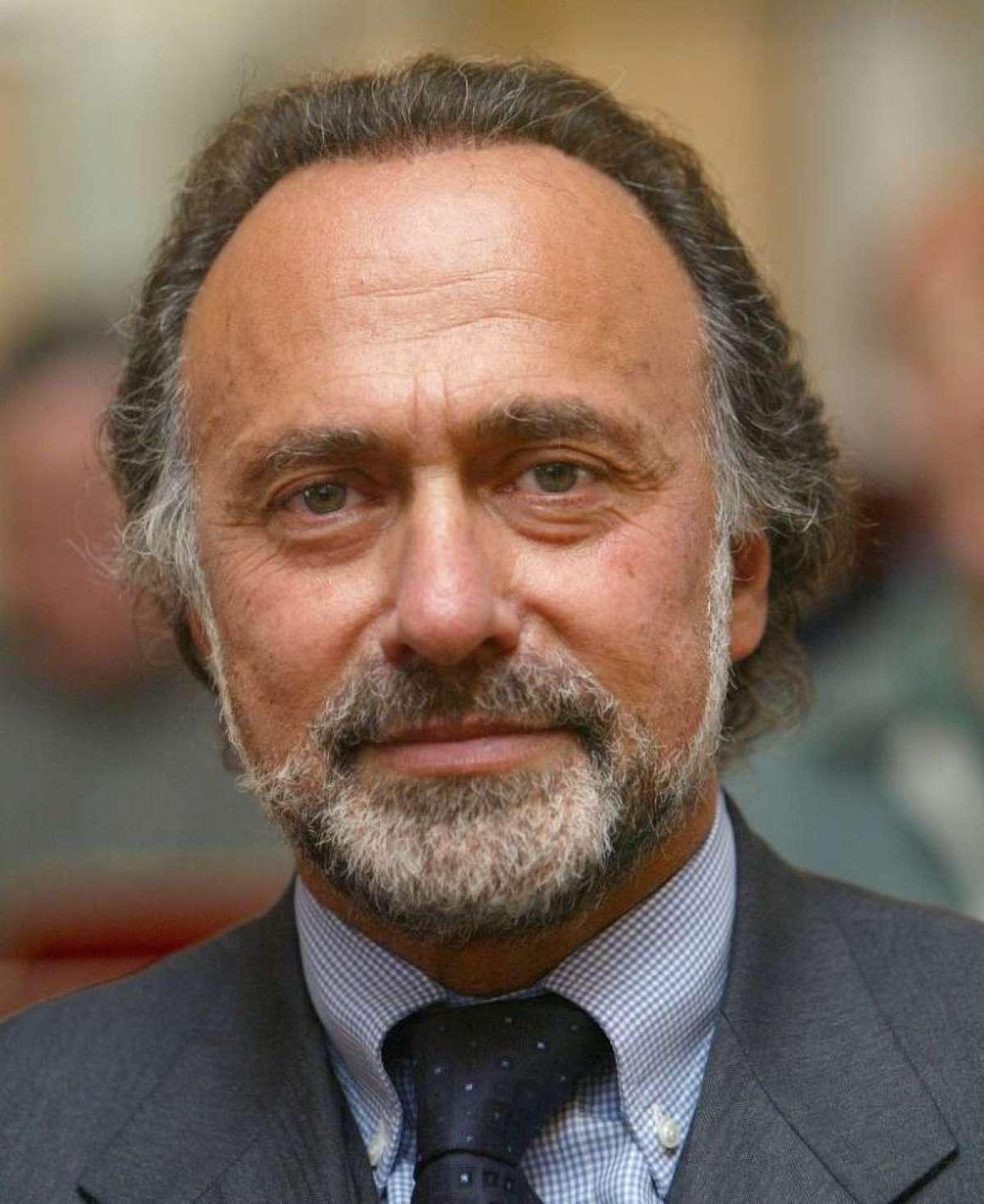 V helikopterski nesreči umrl francoski milijarder Olivier Dassault.