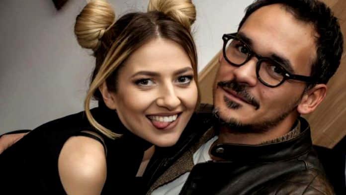 Lidia Buble și Răzvan Simion s-au împăcat de o săptămână