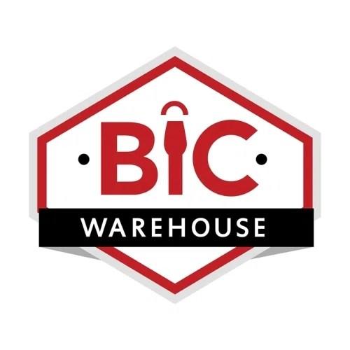 bic warehouse review knoji