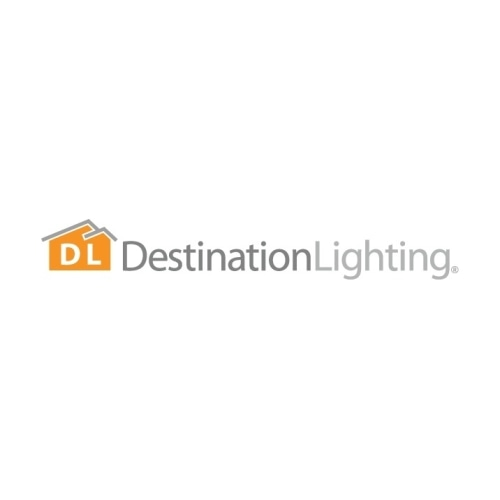 destination lighting coupon code 40