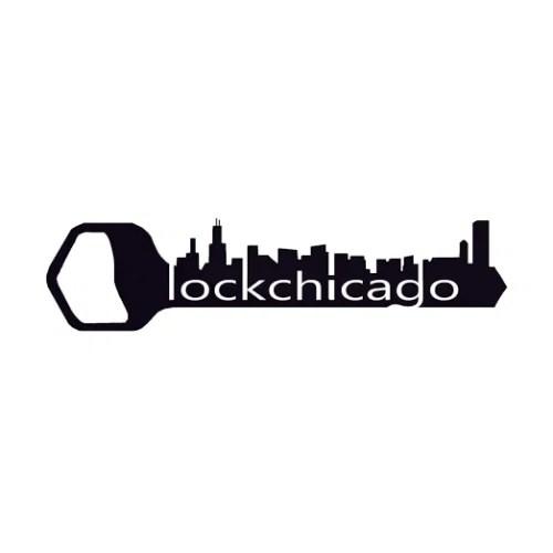 Lock Chicago Escape Room Promo Codes (25% Off) — 3 Active