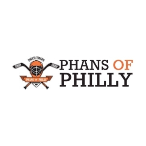 50% Off Phans of Philly Promo Code (+4 Top Offers) Oct 19