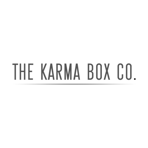 The Karma Box Promo Codes → 25% Off in Nov (Black Friday