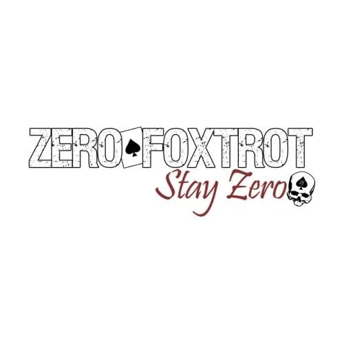 Zero Foxtrot military discount? — Knoji