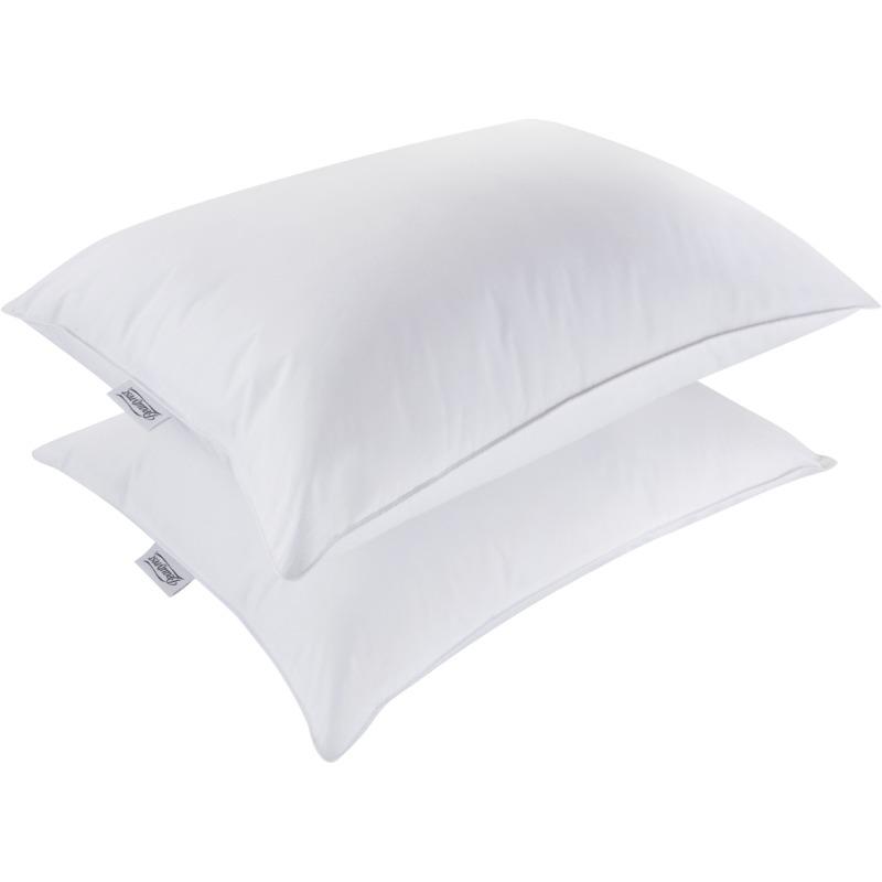 beautyrest deep rest pillow dual pack