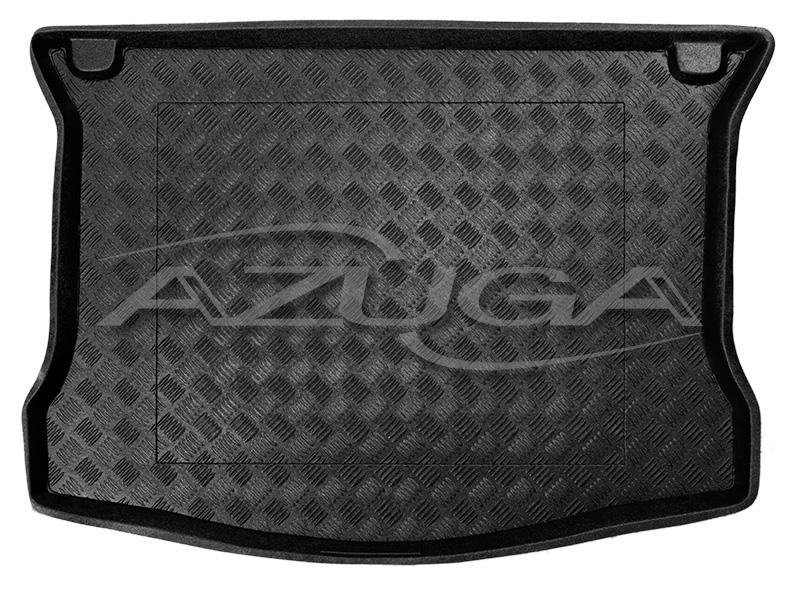 Kofferraumwanne ohne Antirutsch-Matte für Ford Kuga 2008-2/2013