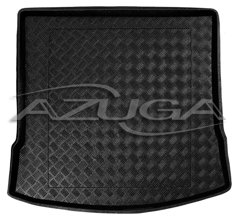 Kofferraumwanne ohne Antirutsch-Matte für Mazda 5 7-Sitzer ab 2005/ab 2010