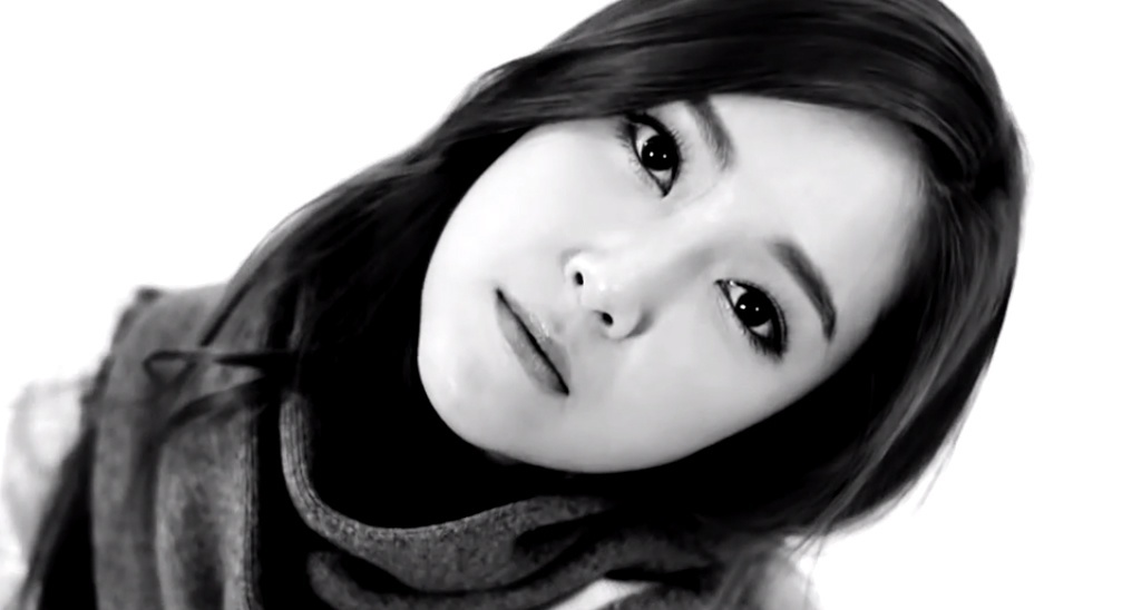 Jessica for BLANC & ECLAIRE