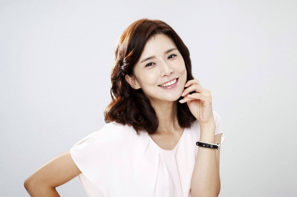 Image result for lee bo young