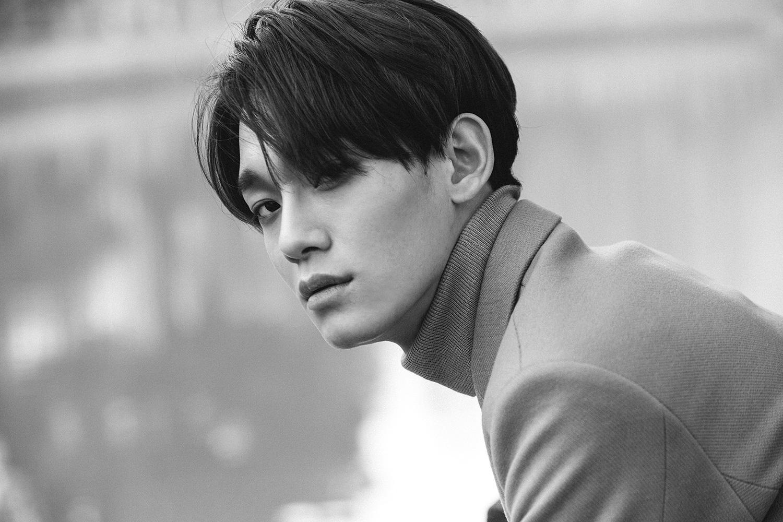 Exo Chen 1
