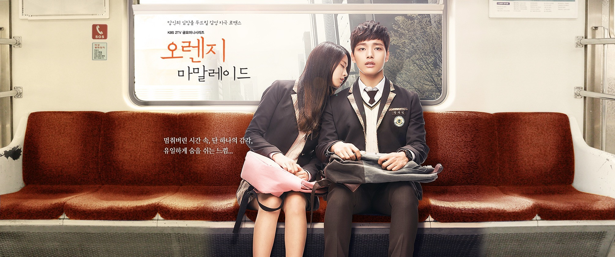 Image result for orange marmalade poster