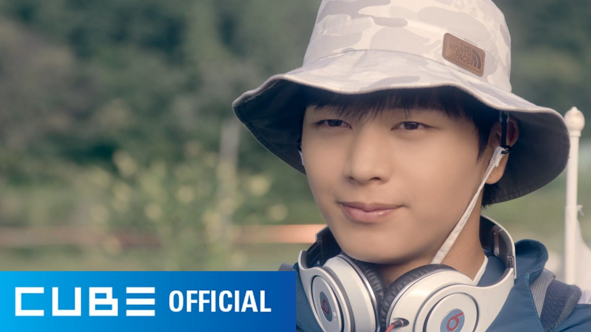 BTOB It's Okay MV still