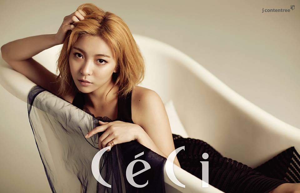 Luna for Ceci