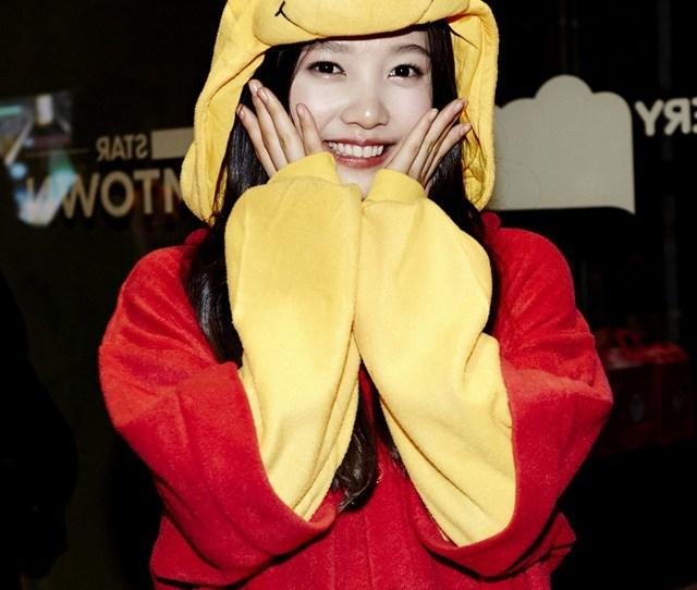 Red Velvet Joys Condition Changes