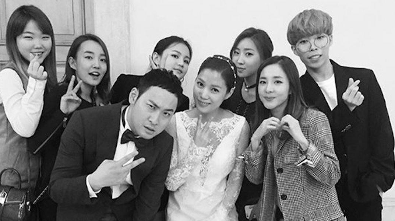 Lee Hi's Instagram / Dispatch
