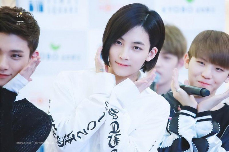 """Fans Vote For The K Pop Idol With The Best """"Bob"""" Style Haircut"""