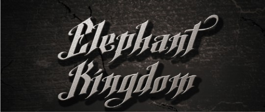 elephant kingdom