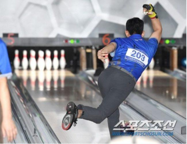 Kim Soo Hyun's form is photo ready / Sports Chosun