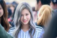 10 Times Sana Changed Her Hair Color Since Debut  Koreaboo
