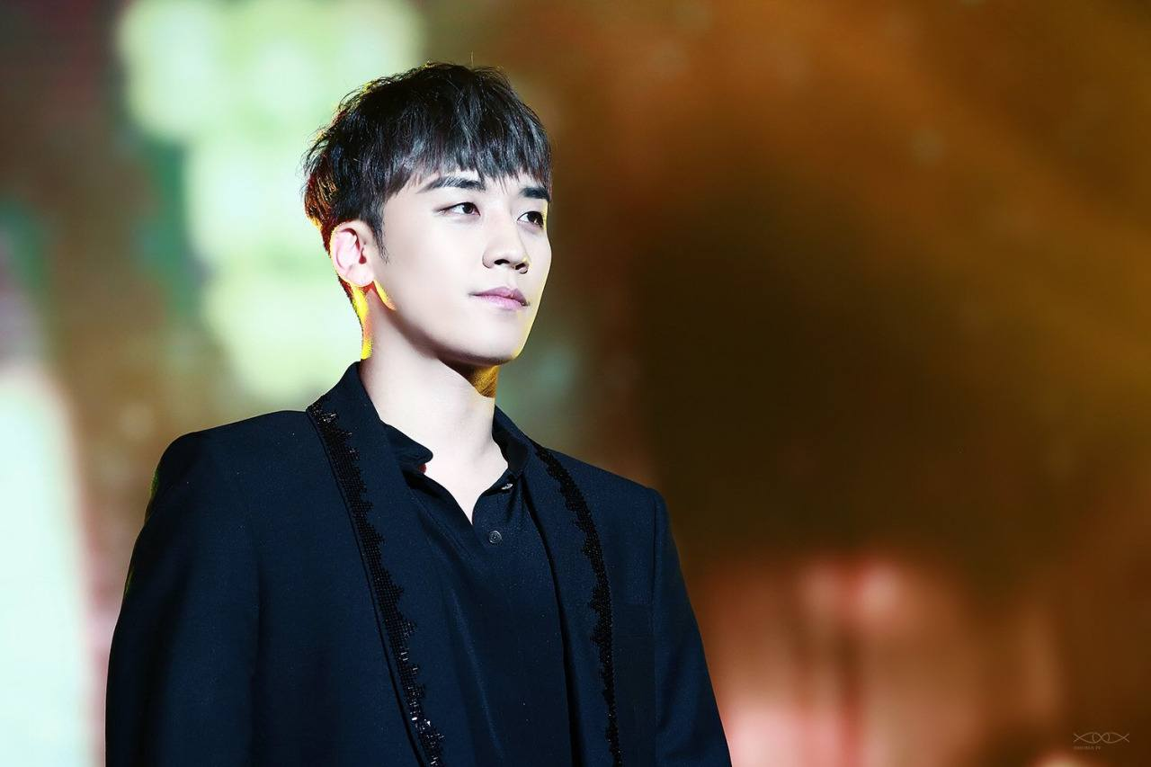 Image result for seungri big bang 2017