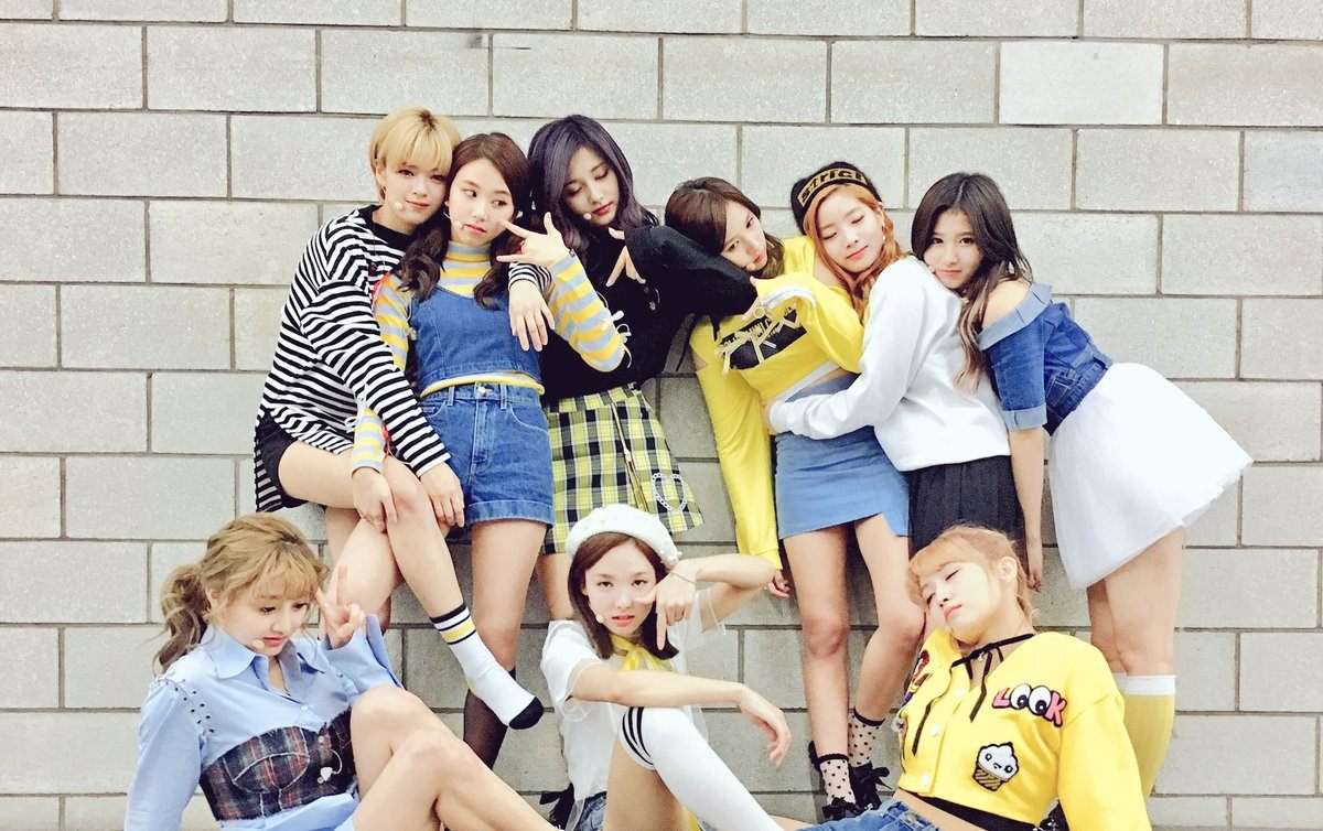 Twice Finally Announces Their World Tour Date — Koreaboo