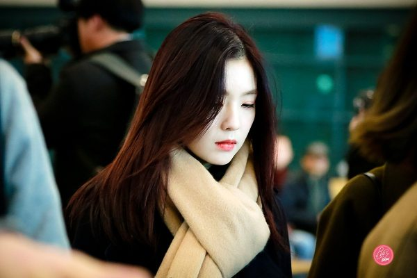 Irene Red Velvet Without Makeup Imgurl