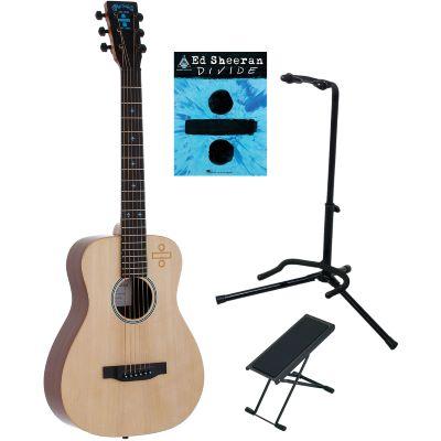 martin guitars lx ed