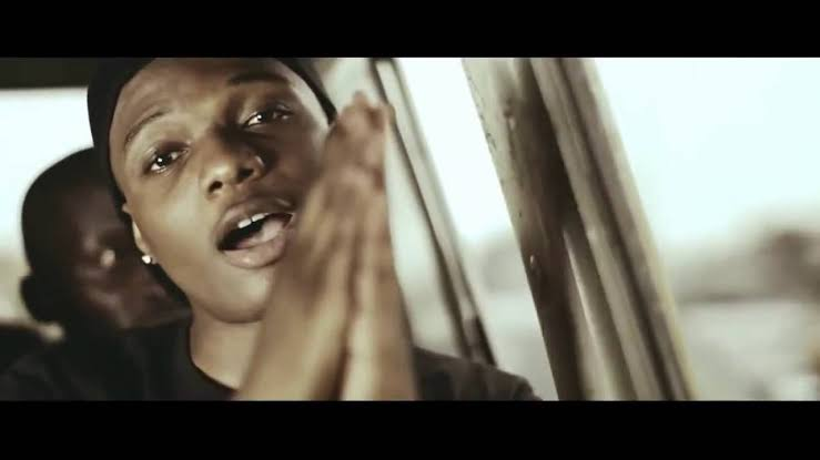 KRAKS: The Secret Ingredient In Making Nigerian Music