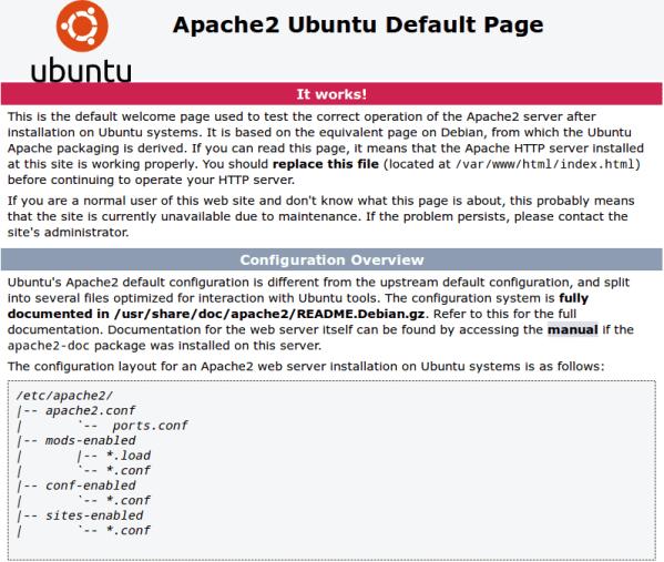 How to install Lamp server on ubuntu 14.04
