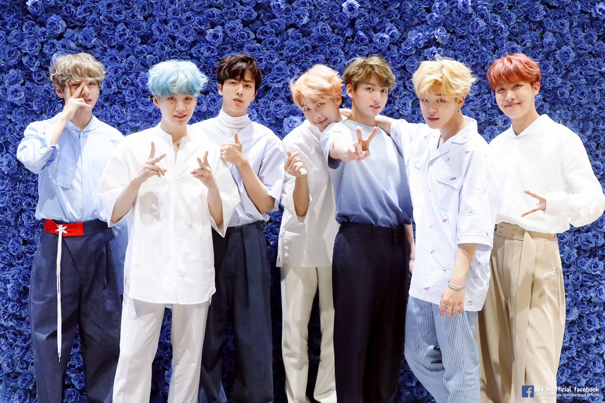 bts released 25 special