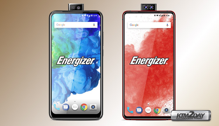 Energizer to launch 26 phones. incl. foldable and a 18.000 mAh powerhouse – ktm2day.com