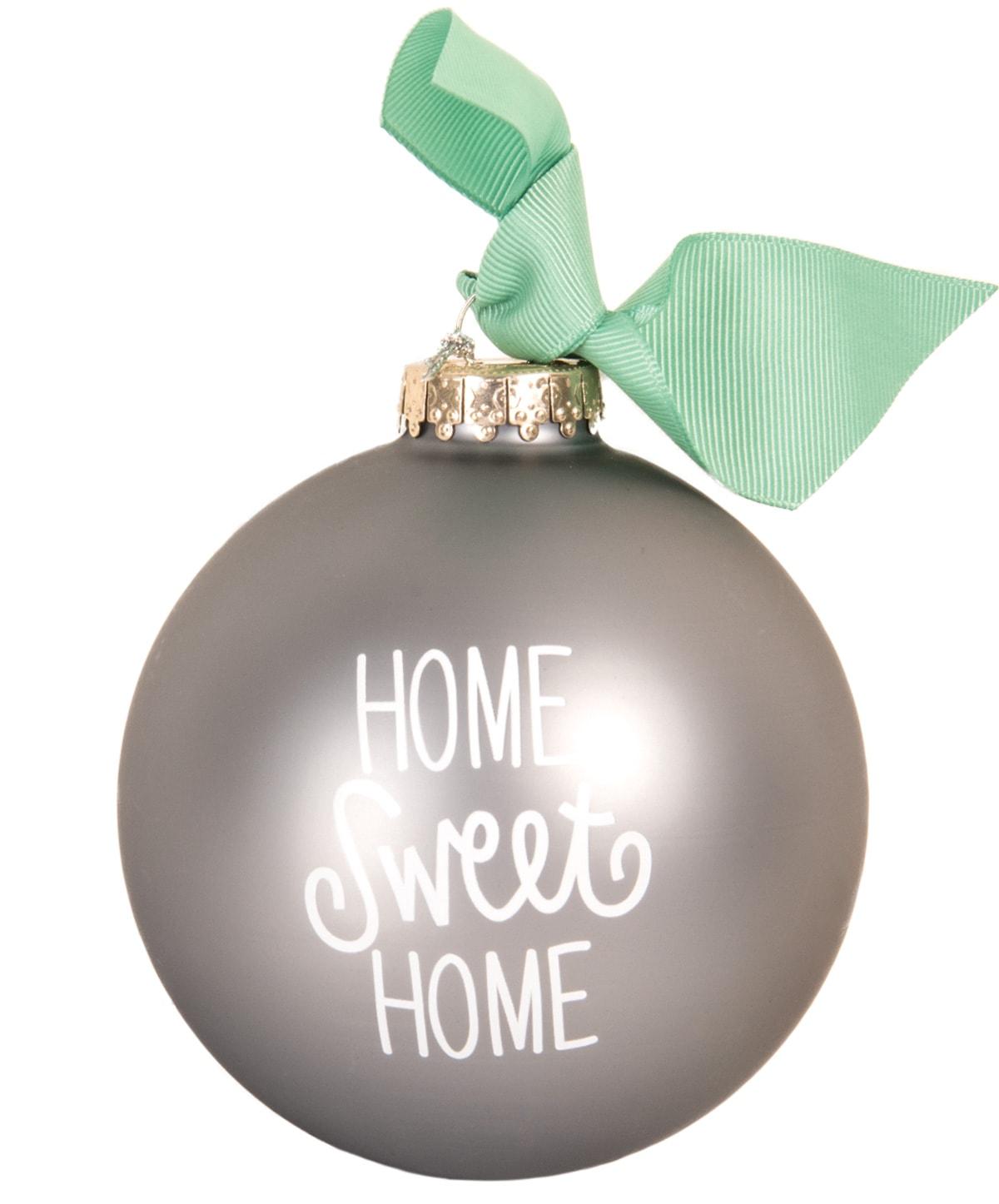 Home Christmas Ornaments