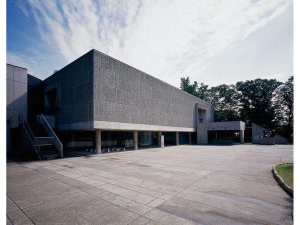 National Museum Of Western Art Tokyo Kyushu X Japan