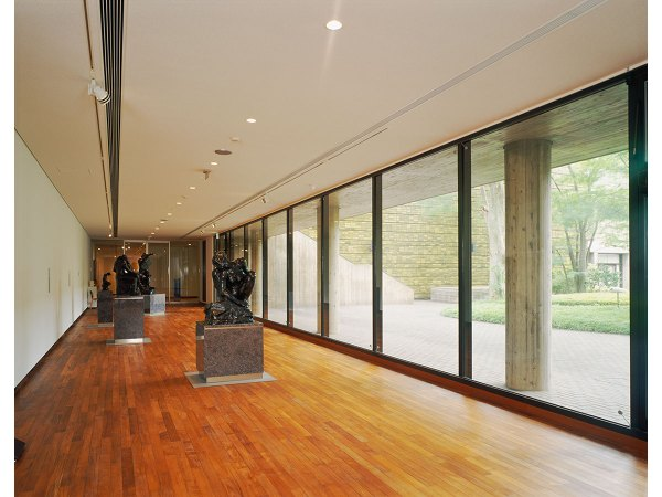National Museum Of Western Art Tokyo Kyushu X