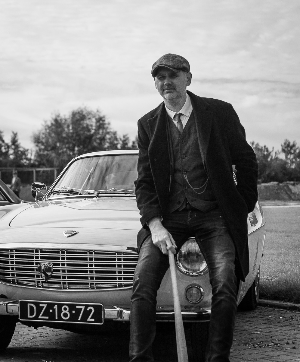 Peaky Blinders Car : peaky, blinders, Peaky, Blinders, Themed, Rally, Leica, Forum