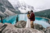 Edmonton Wedding Jasper