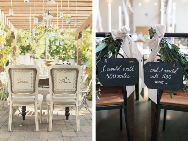 wedding bride and groom chairs swing chair olx islamabad signs lake tahoe inspiration