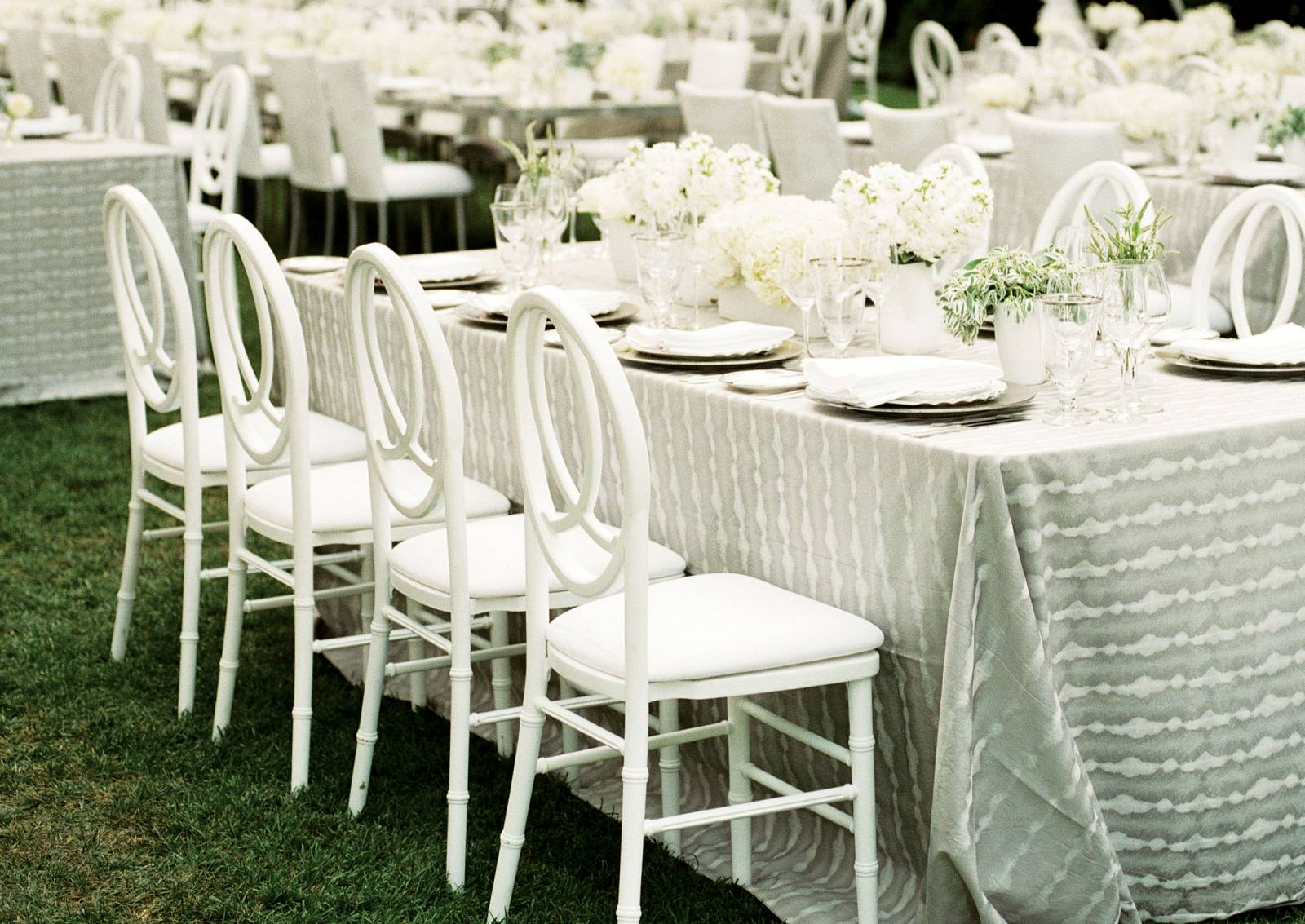Your Chair Covers Selecting Your Event Rentals San Francisco Planning