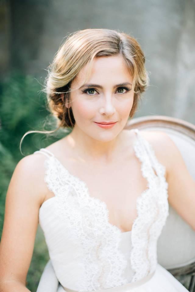 4 wedding day hair & makeup tips | calgary wedding makeup artist