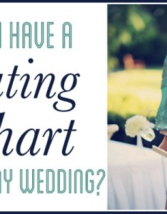 Seating chart tips also should you have  at your wedding rh applebrides