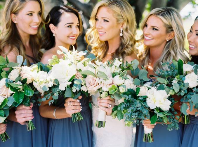 5 questions to ask your potential wedding hair & makeup