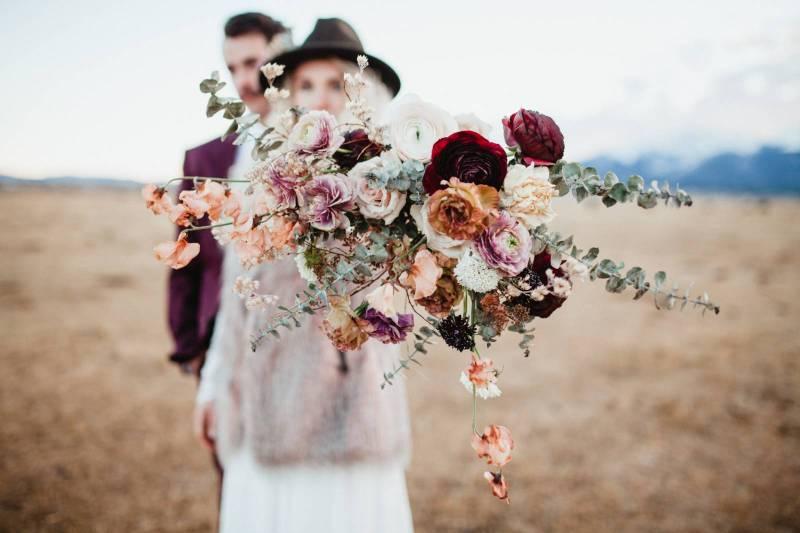 Rocky Mountain Wedding Inspiration