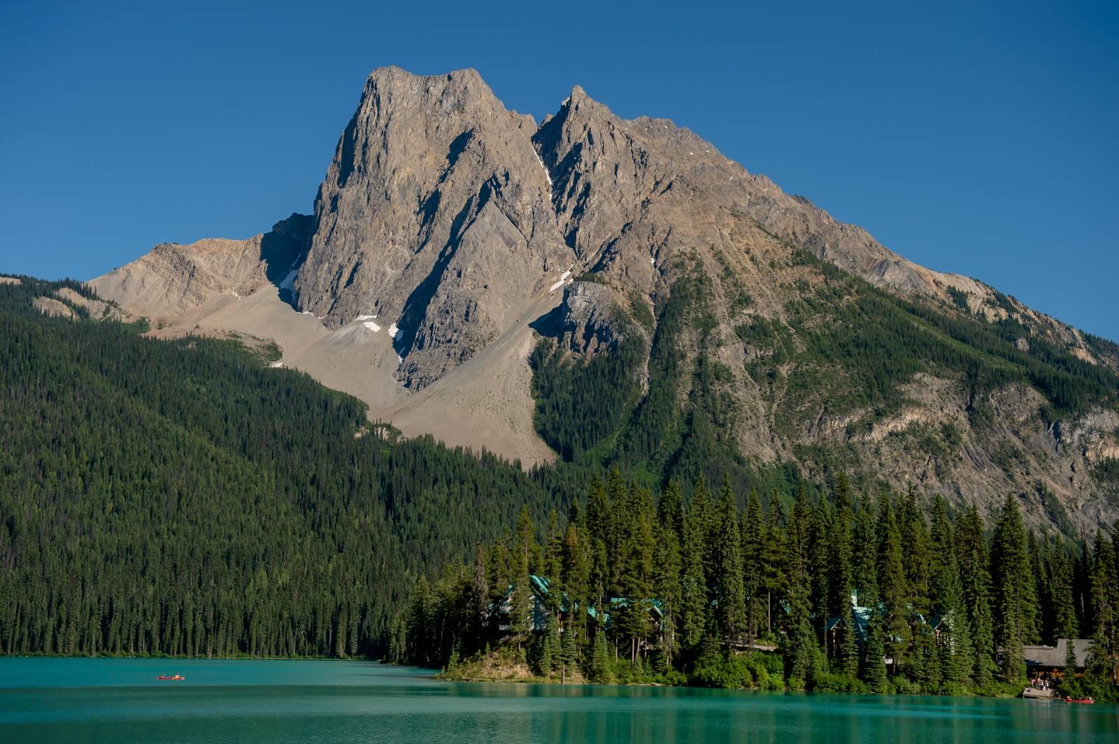 Emerald Lake Lodge Elopement  Emerald Lake Elopement