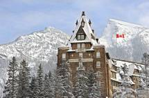 Places Elope In Canadian Rockies
